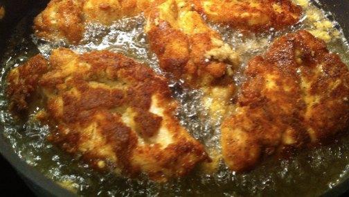 Chick-fil-A Copycat Chicken Sandwich recipe