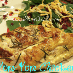 Yum-Yum Chicken Recipe!