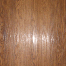 4-in W x 36-in L Oak Luxury Vinyl Plank