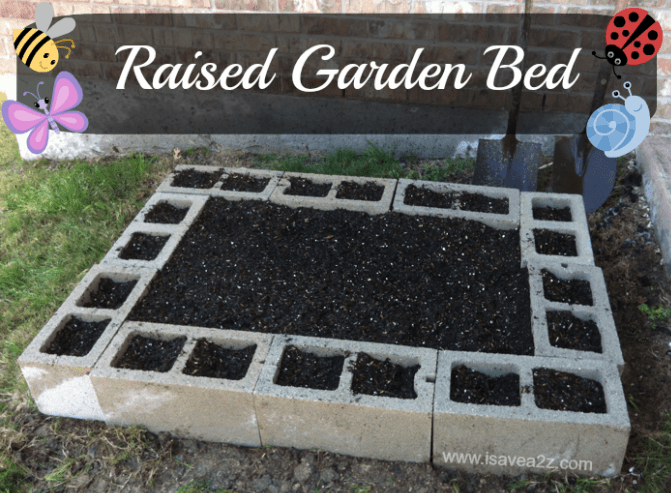 Raised bed garden designs for Raised bed garden designs