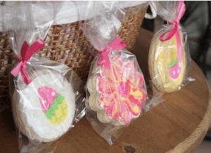 Easter Cookies Tutorial