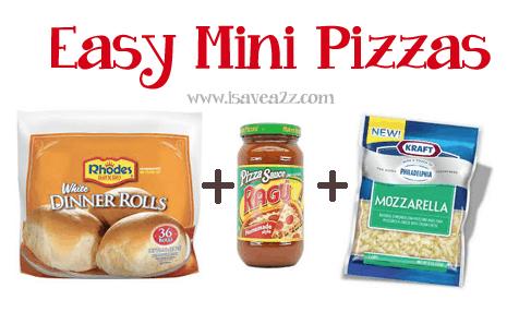 quick pizza dough recipe