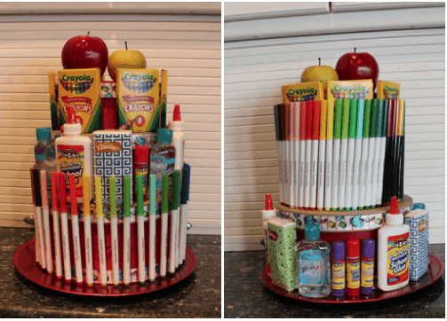 Homemade Gift Ideas For Teachers Year End Teacher's Gift Ideas