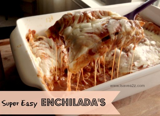 How To Make Enchiladas Enchilada Recipes Isavea2z Com