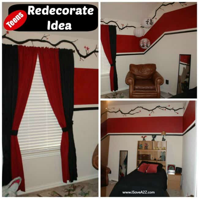 Redecorating teen bedroom mega dildo insertion for Redecorating your bedroom