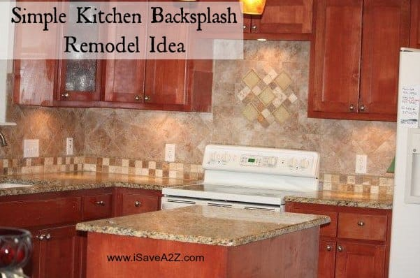 28+ [ easy kitchen backsplash ideas ] | simple kitchen backsplash