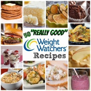 Weight Watchers Foods