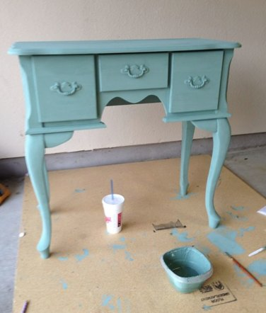 chalk furniture homemade chalk paint isavea2zcom