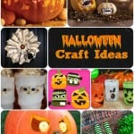 Martha Stewart Halloween Crafts & more!