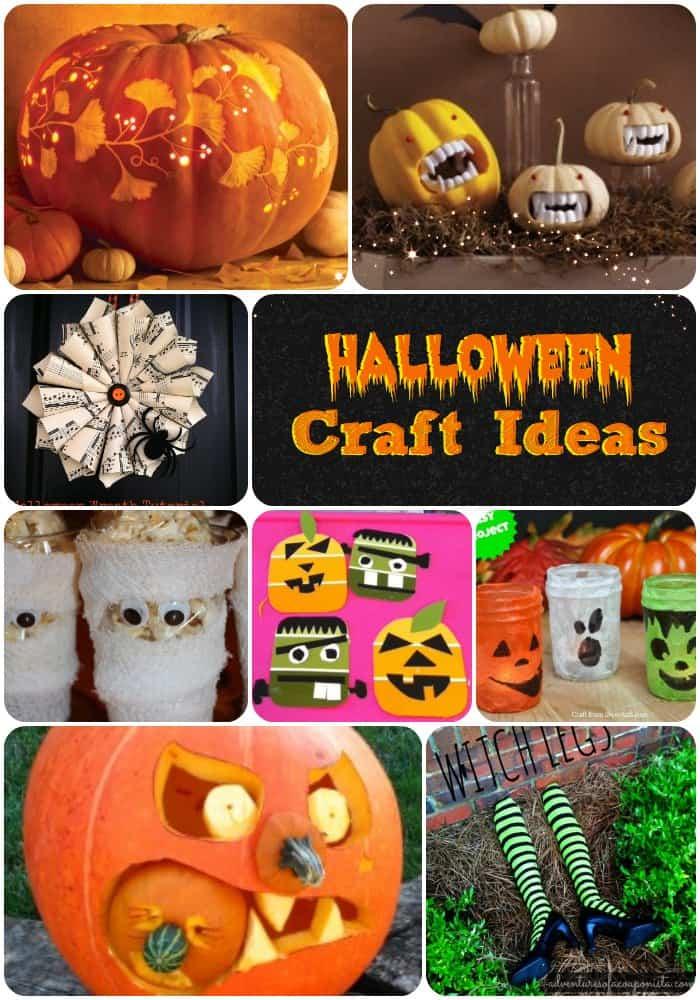 Martha Stewart Halloween Crafts Amp More Isavea2z Com