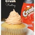 Orange Crush Frosting Recipe