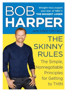 The Skinny Rules by Bob Harper of The Biggest Loser