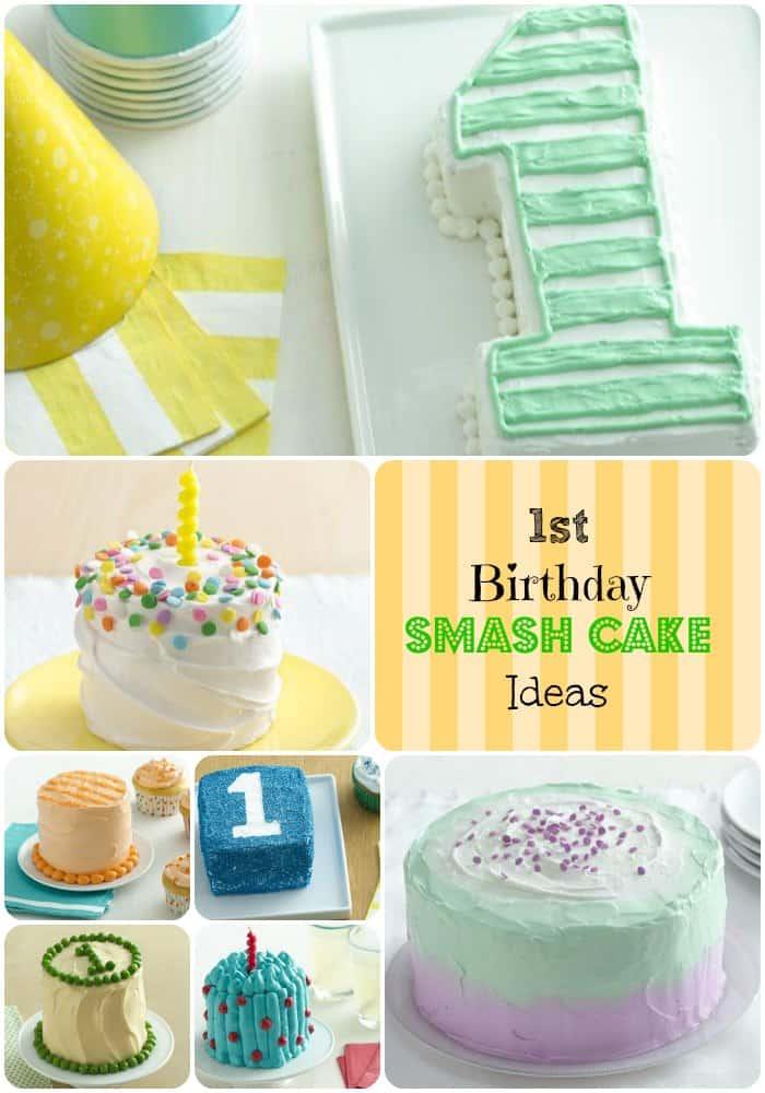 Close Line Baby Cake
