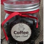 Homemade Coffee Sugar Scrub Recipe