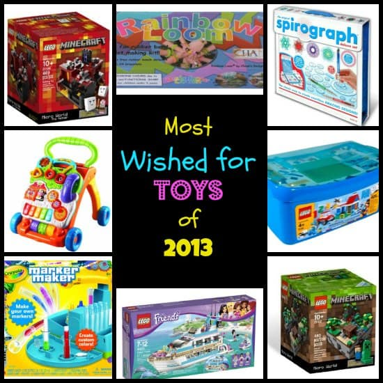 Most Popular Toys 2013 : Popular toys and games isavea z