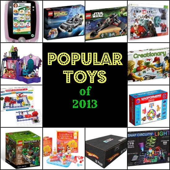 Best Toys Of 2013 : Popular toys and games isavea z