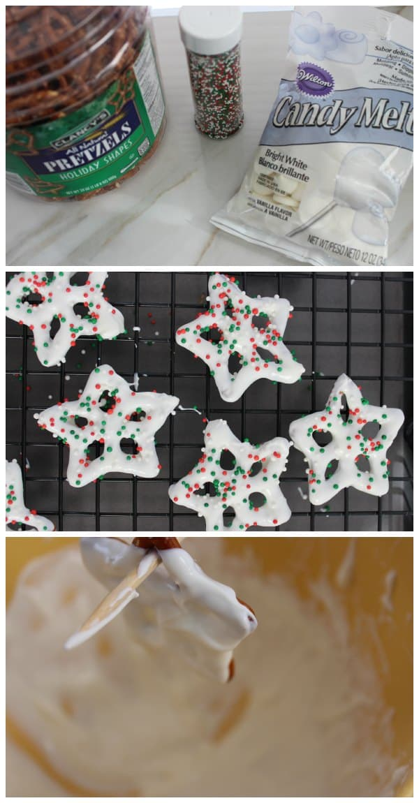 Homemade gifts in a jar ideas for christmas for Homemade christmas candy gift ideas