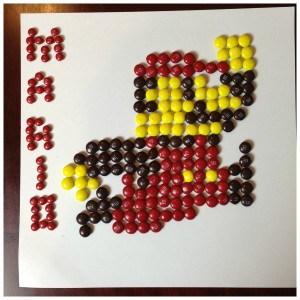 Fun M&M Candy Sprites + a #Contest! #FueledByMM #cbias #shop