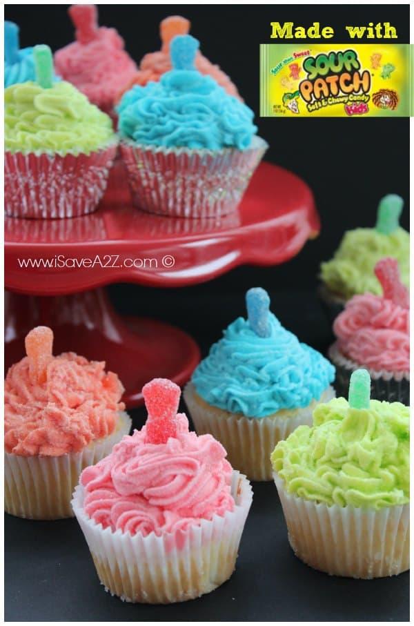 Kids for Cupcakes fotos