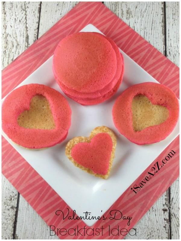 Valentines Day Breakfast Ideas
