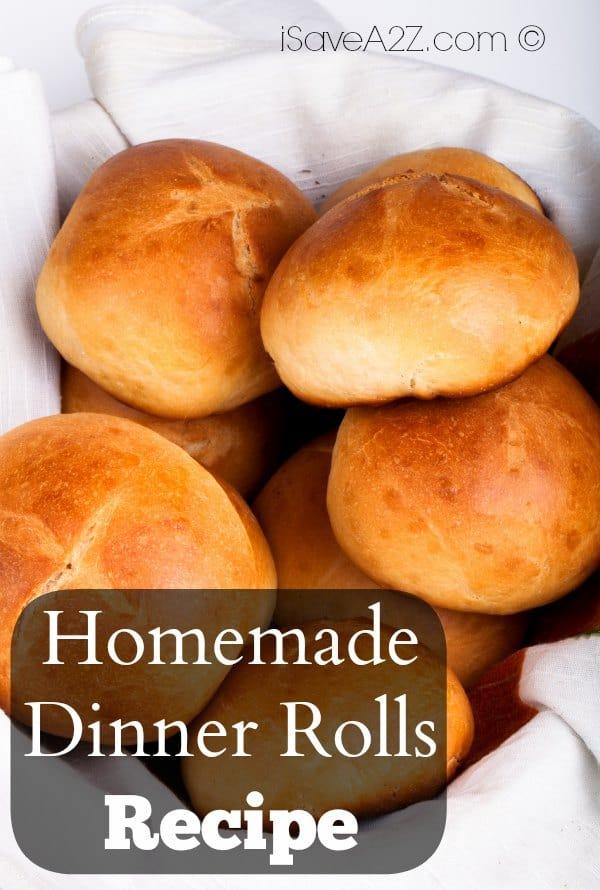 homemade dinner rolls isavea2z com
