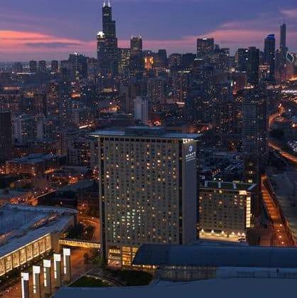 Hyatt Regency McCormick Place Chicago