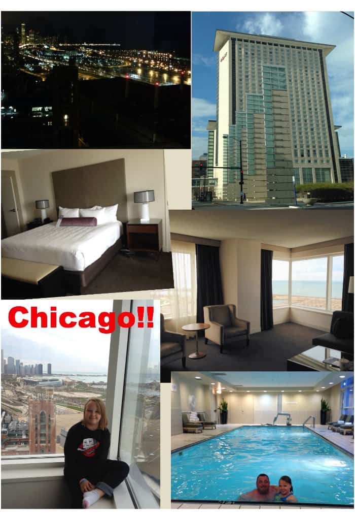 Hyatt Regency Mccormick Place Chicago Isavea2z Com