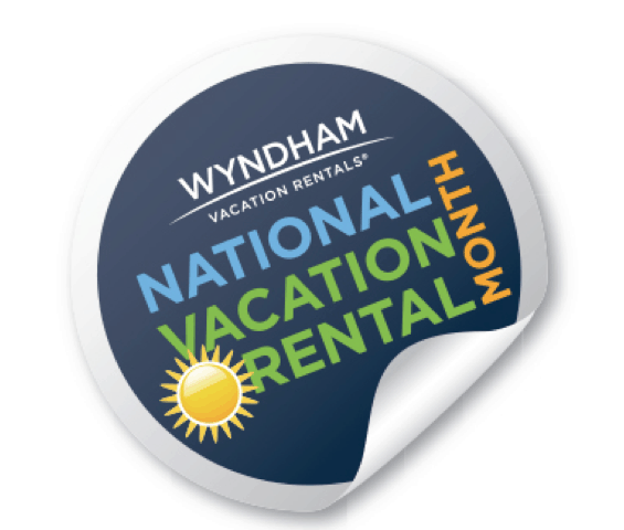 National Vacation Rental Month