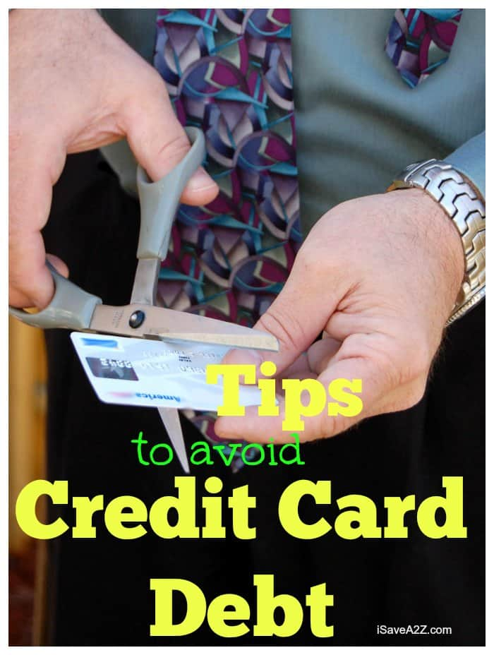 how to avoid credit card debt Resolve your credit card and student loan debt to avoid getting a portion of your paycheck withheld geoff williams oct 22, 2018 12 best halloween deals from restaurants.