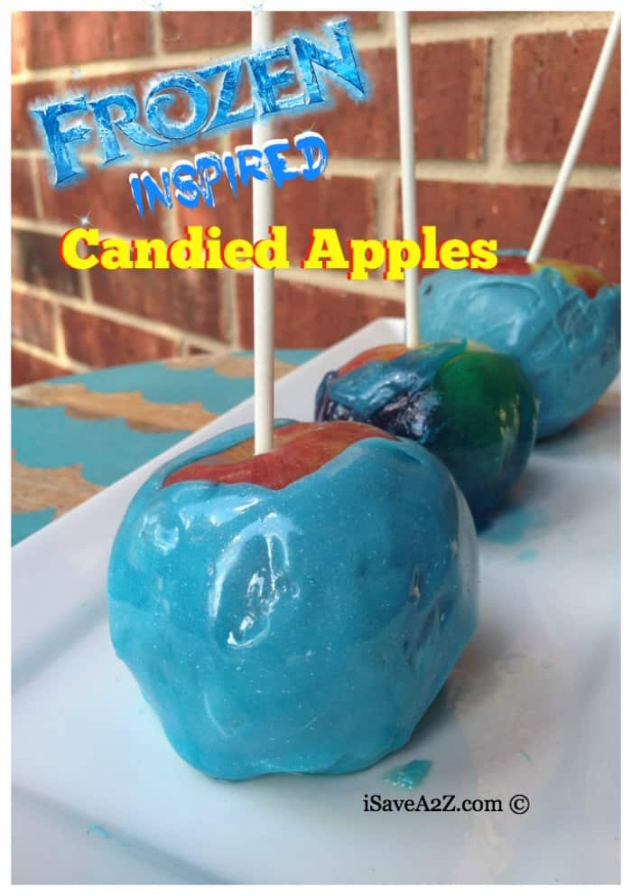 Jolly Rancher Candy Jolly Rancher Candied Apples