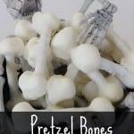 Pretzel Bones