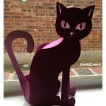 3D Kitty Paper Craft