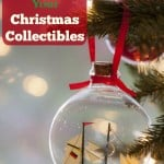 7 Tips for Organizing Your Christmas Collectibles