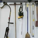 How to Organize Your Yard Supplies