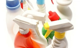 5 Tips to Organize Your Cleaning Supplies