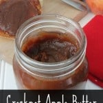 Crockpot Apple Butter