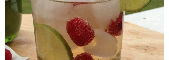 Skinny Cocktail Recipes for the Holidays