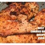 Sriracha Chicken Breast Recipes