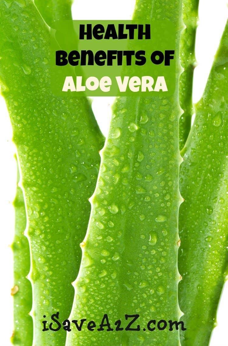 Health benefits of aloe vera isavea2z com