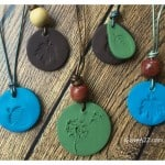 Essential Oils Diffuser Necklace