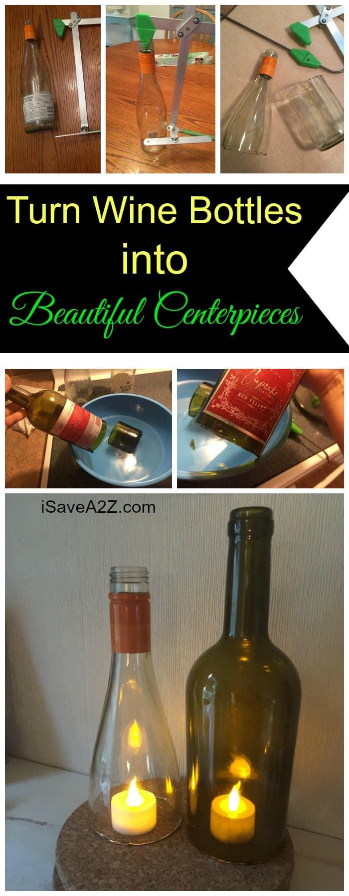 Wine Bottle Craft Ideas Isavea2z Com