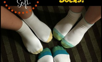 Top 5 reasons I love Gold Toe socks