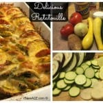 Delicious Ratatouille Recipe