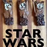 Star Wars Ewok Granola Bars