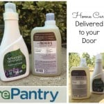 My ePantry Delivery has Arrived! (ePantry Seventh Generation)