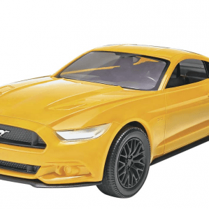 Mustang Model
