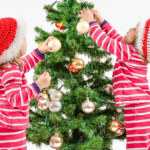 Christmas Activities To Do with Toddlers
