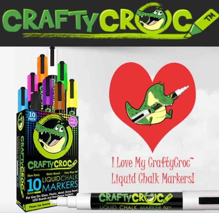 craftycroc
