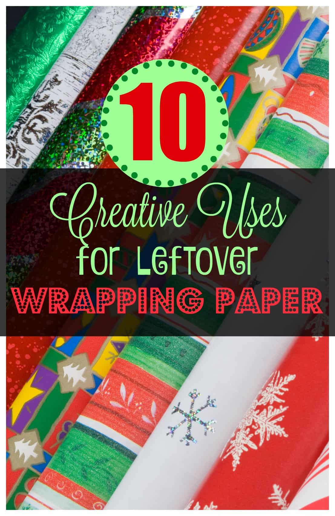10 Creative Uses For Leftover Wrapping Paper Isavea2z Com
