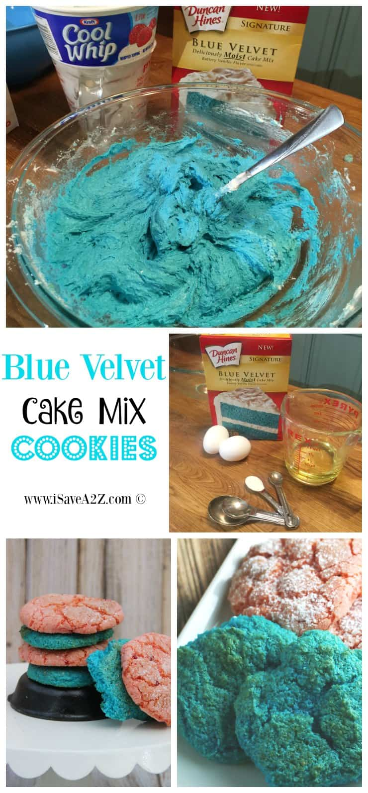 Top 45 Recipe Variations For Cake Mix Cookies Isavea2z Com